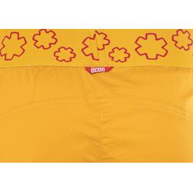 Ocun Pantera - Shorts Femme - jaune